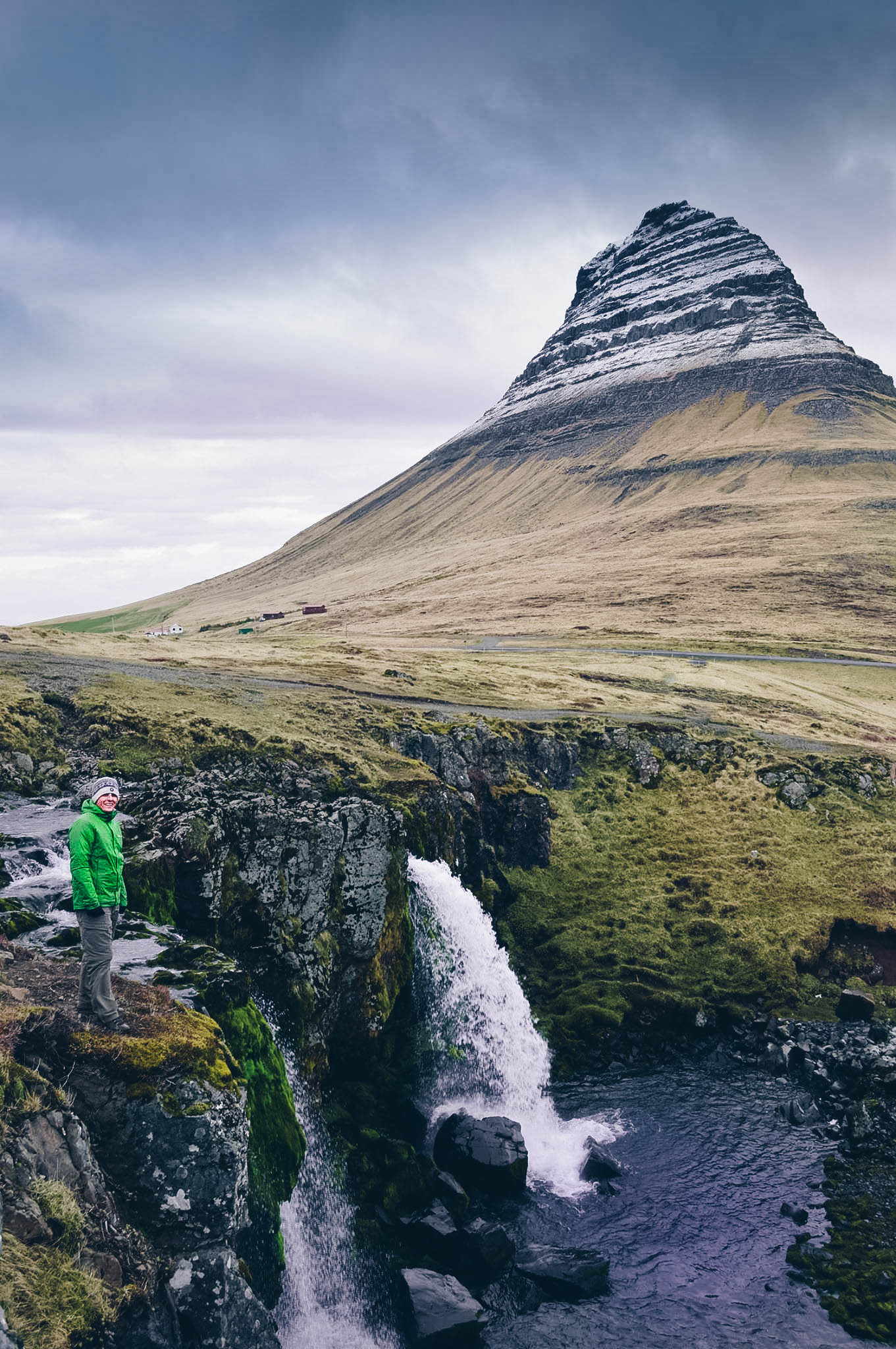 Iceland: The land of fire and ice!