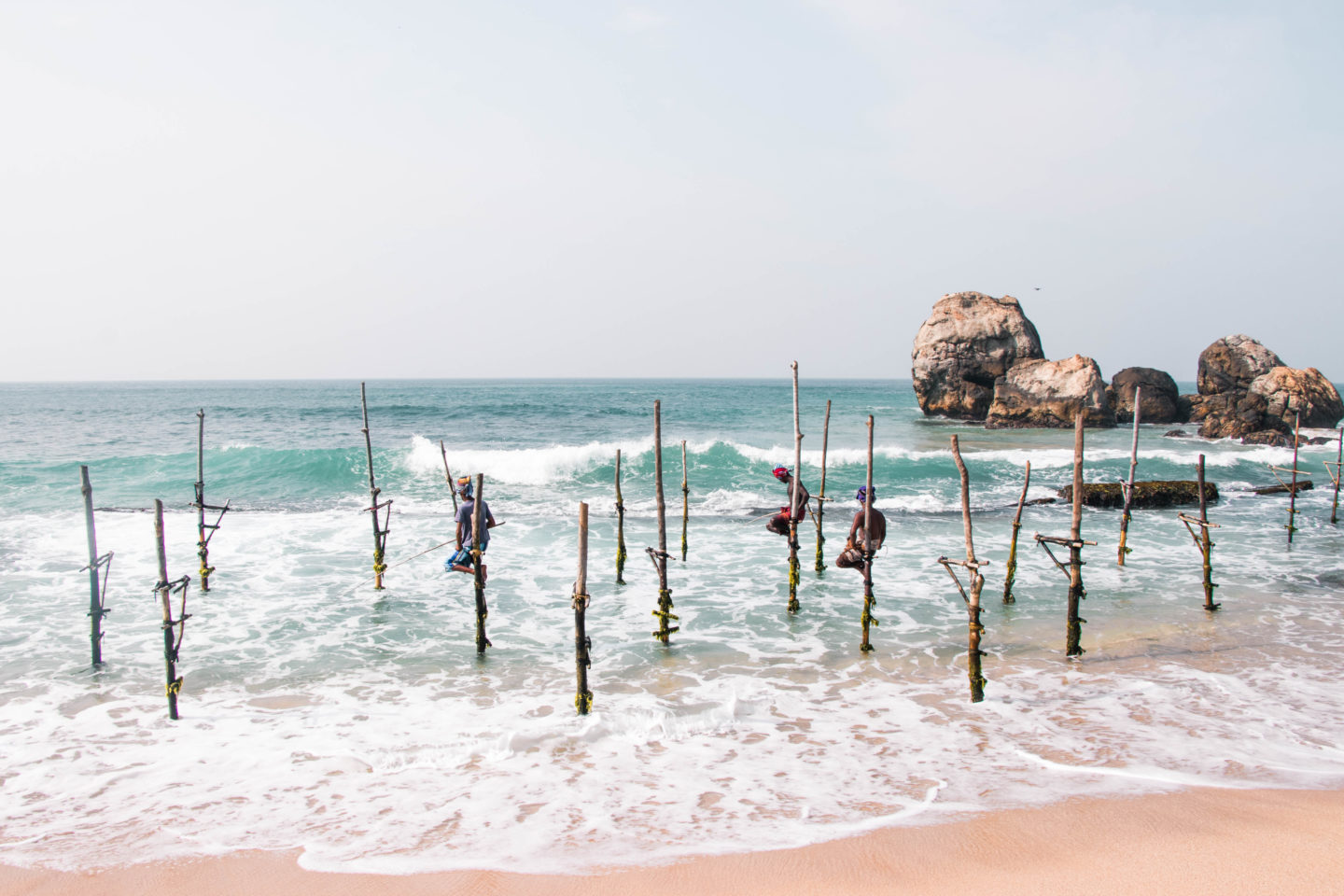 What NOT to do in Galle, Sri Lanka!